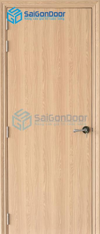Cửa nhựa gỗ SYB.100-B06