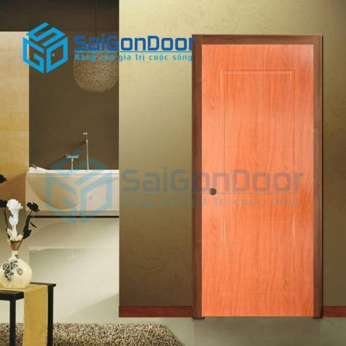 Cửa nhựa gỗ SYB.116-B07, Cửa gỗ chịu nước, cửa gỗ chống nước, cửa nhựa gỗ, cửa nhựa giả gỗ, cửa nhựa vân gỗ, cửa nhựa phòng ngủ, cửa nhựa nhà vệ sinh, cửa nhựa gỗ cao cấp
