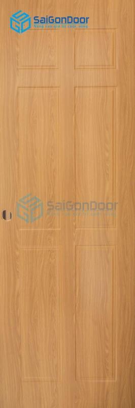 Cửa nhựa gỗ SYB.305-B02