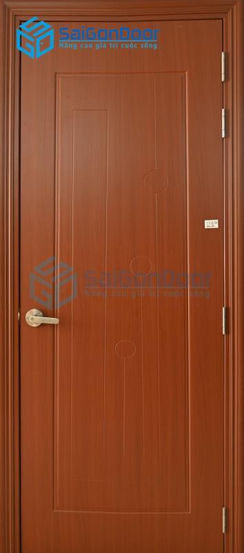 Cửa nhựa gỗ SYB.551-B07