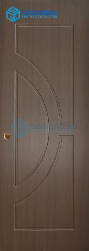 Cửa nhựa gỗ SYB.752-B03
