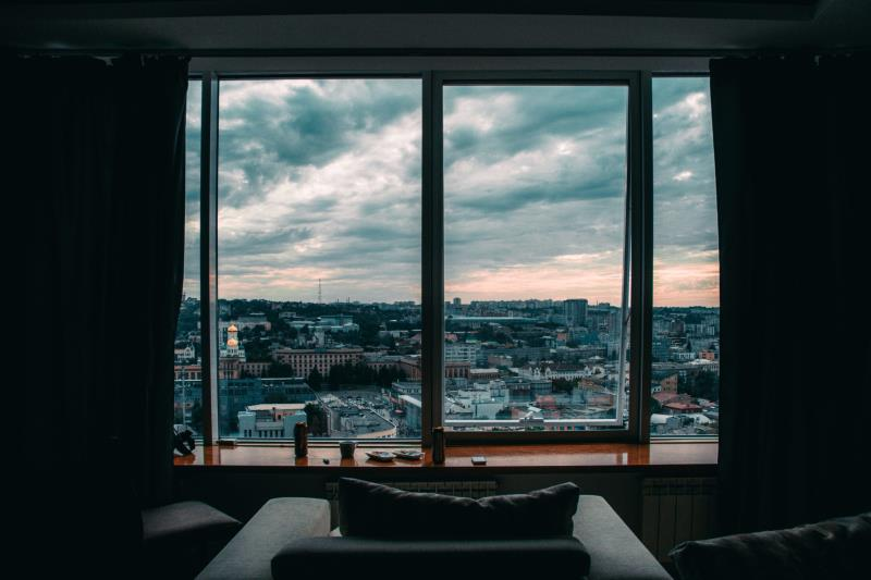 5 Mẫu cửa sổ hiện đại xu hướng cho năm 2021