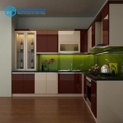 Tủ kệ bếp KP 18
