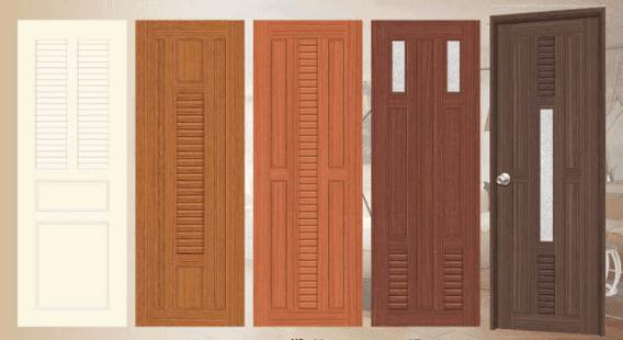 Thiết kế cùng màu sắc khác nhau