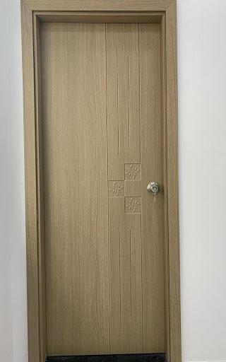 Các loại cửa phòng vệ sinh