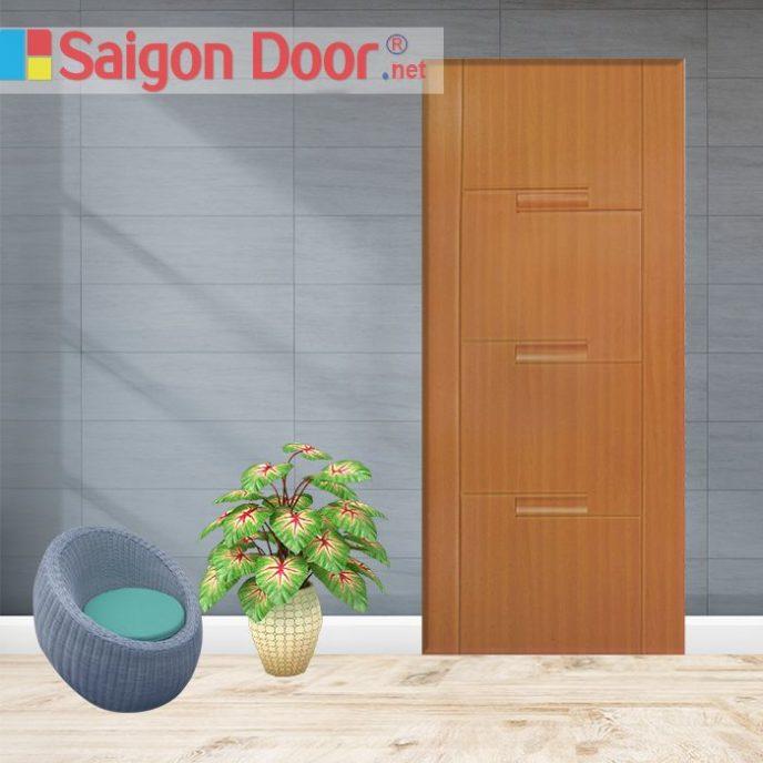 Cửa nhựa ABS Hàn Quốc SGD.301-M8707 dành cho người yêu sự tối giản
