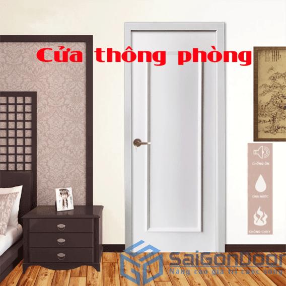 Cua nhua Composite 1PN cuathongphong 1