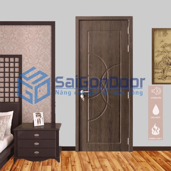 Cam kết của SaiGonDoor với khách hàng: