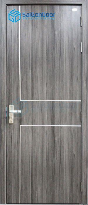cửa gỗ công nghiệp hdf