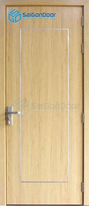 Mẫu cửa nhựa composite