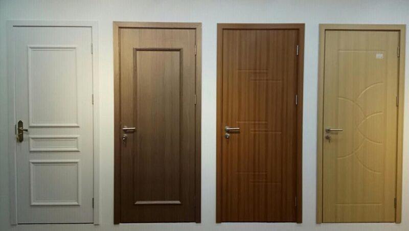 Một số câu hỏi thường gặp khi dùng cửa nhựa gỗ Composite