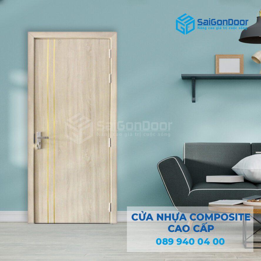 Cua nhua composite P1R2