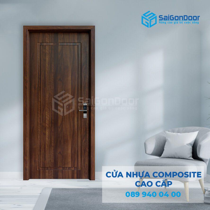 Cua nhua composite SGD107 M04