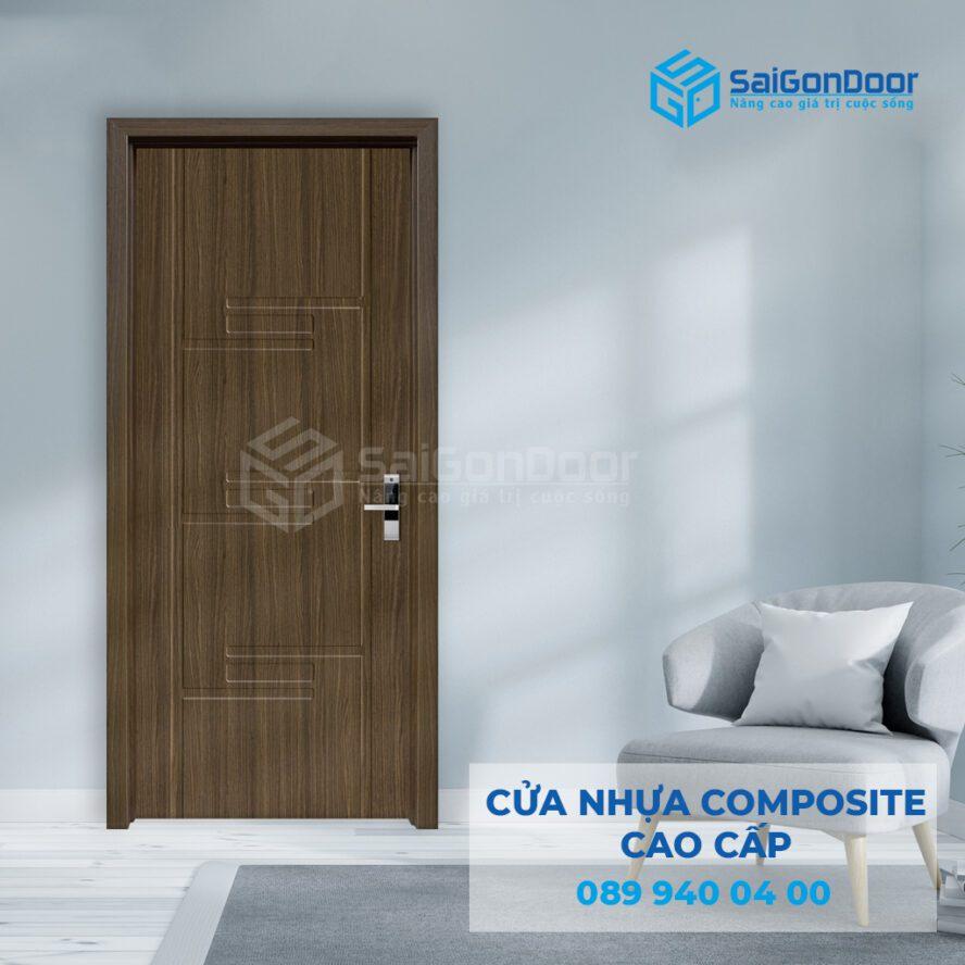 Cua nhua composite SGD108 M03