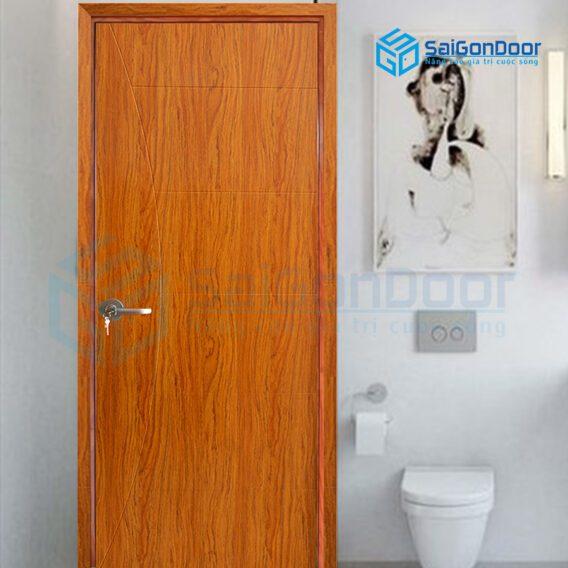 Lựa chọn cửa nhựa phòng tắm phù hợp