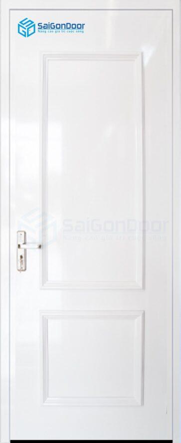 Cửa nhựa phòng ngủ PN A1-91NN