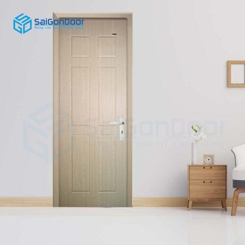 Cửa nhựa PVC SGD KOS 120-K0201