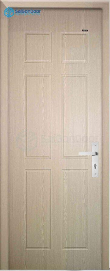 Cửa nhựa ABS Hàn Quốc 120-K0201