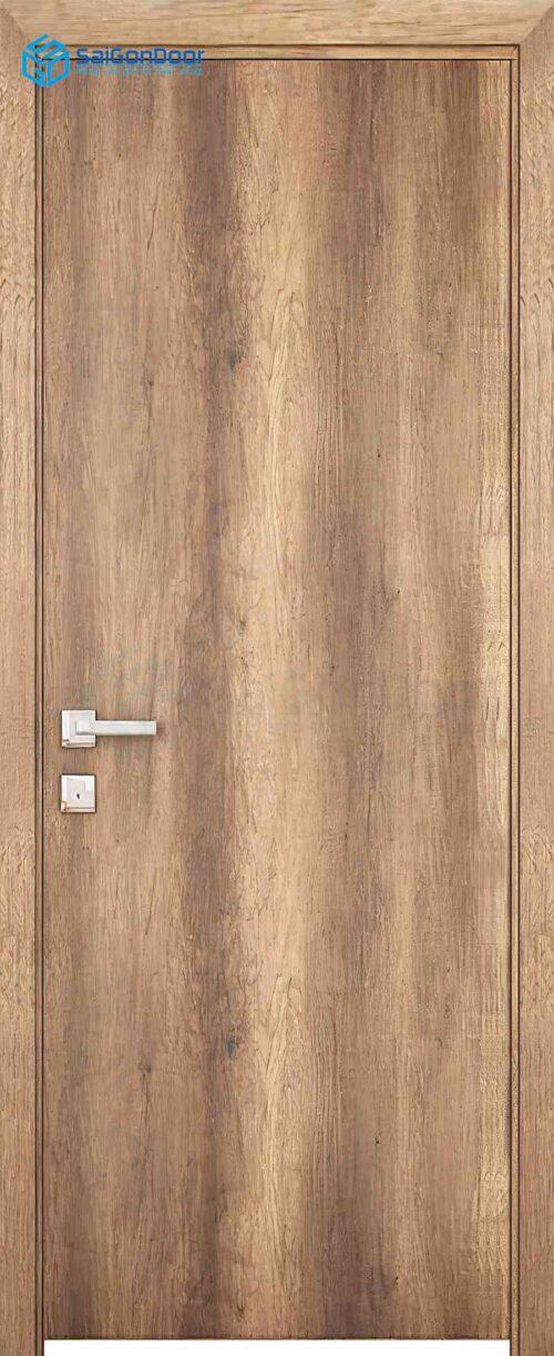 Cửa gỗ công nghiệp MDF Melamine P1-5
