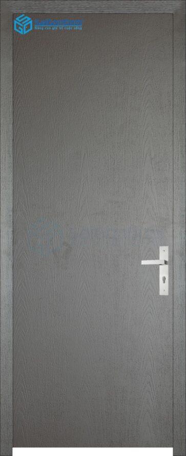 Cửa gỗ phòng khách sạn KS Cua go HDF P1-C14