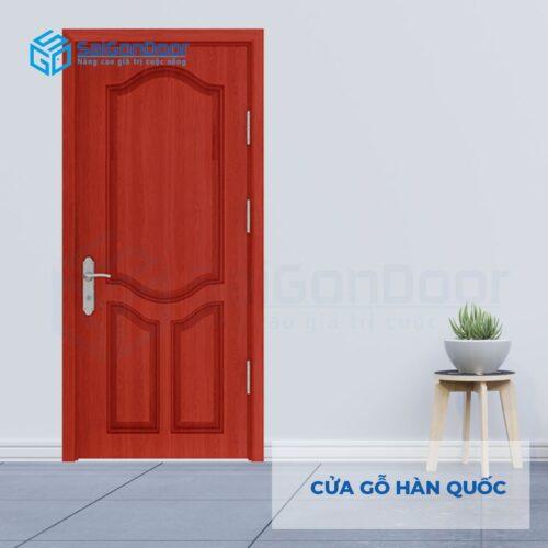 Cửa nhựa Sài Gòn SGD Cua go Han Quoc 3A cam xe (1)