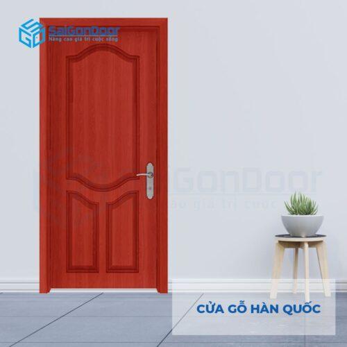 Cửa nhựa Sài Gòn SGD Cua go Han Quoc 3A cam xe (2)