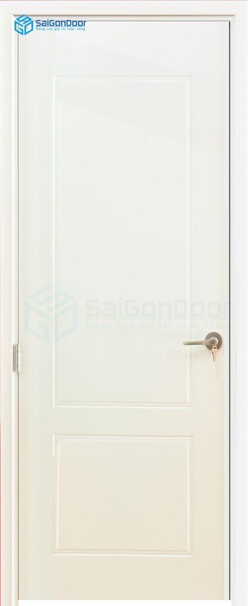 Cửa nhựa Sài Gòn SGD Cua go Han Quoc CN P1R2PN