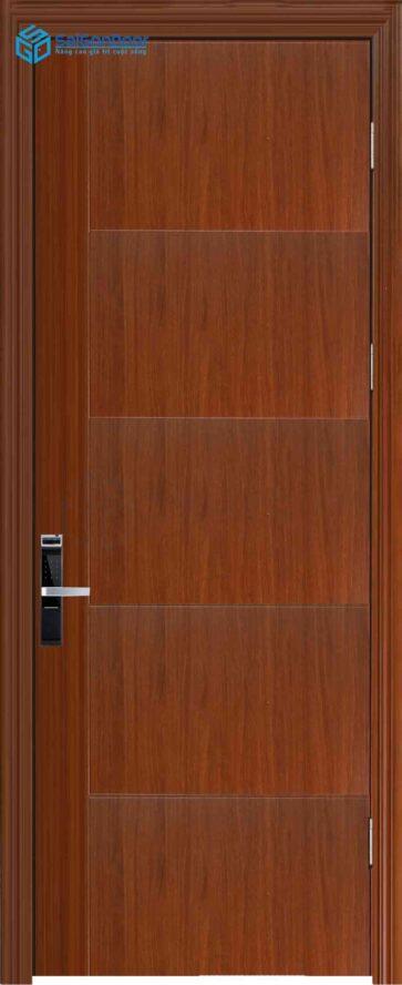 Cửa gỗ cao cấp Hàn Quốc SYB 1369