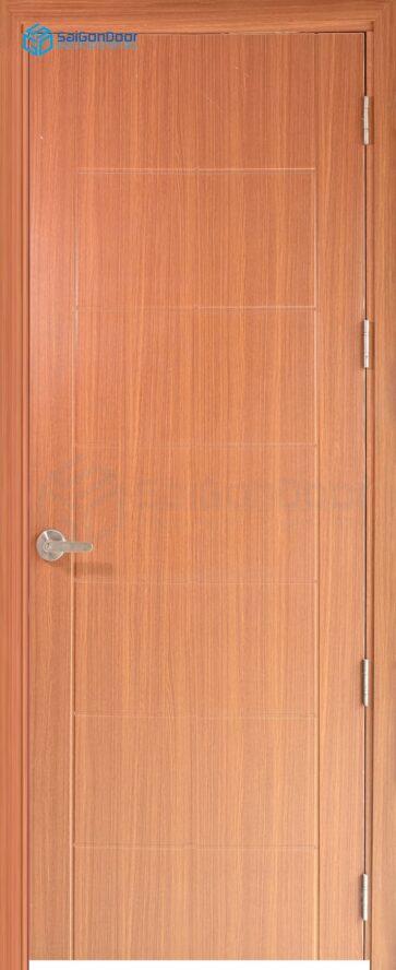 Cửa nhựa Sài Gòn SGD Cua go Han Quoc SYB 721