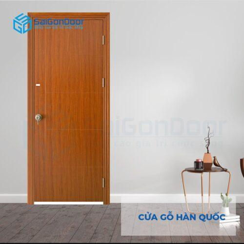 Cửa nhựa Sài Gòn SGD Cua go Han Quoc SYB 769