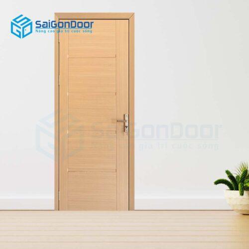 Cửa gỗ giá rẻ SGD Composite 11