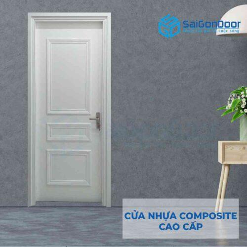 Cửa nhựa Composite 3PN (2)
