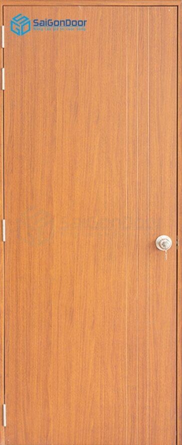 Cửa gỗ nhà vệ sinh Composite P1R3