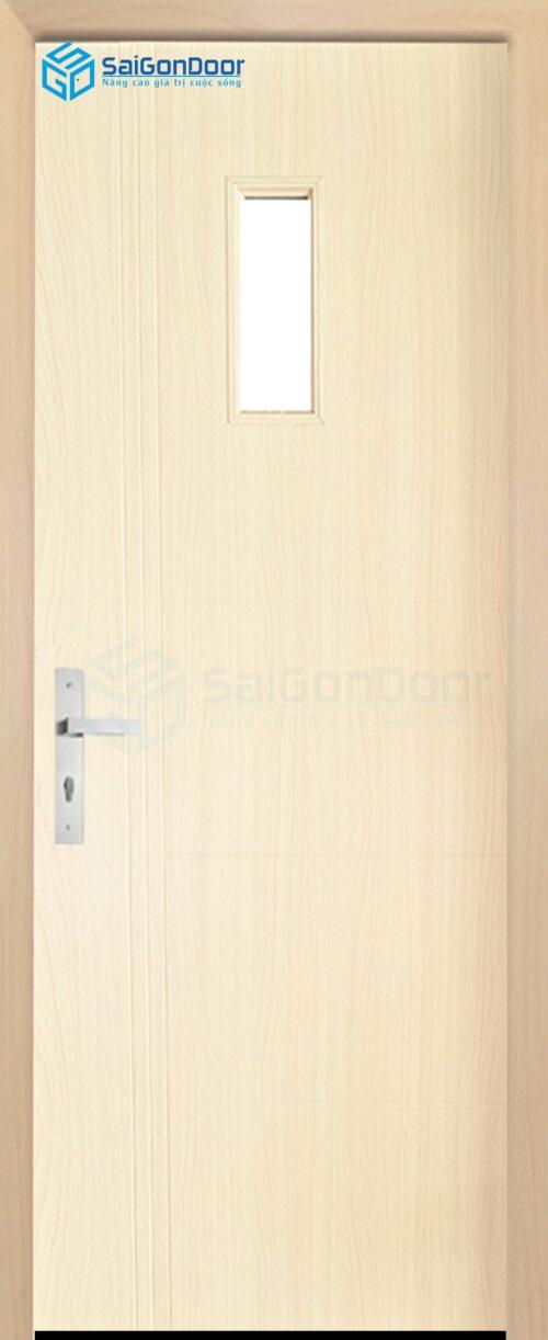 Cửa nhựa Malaysia SGD Cua nhua Composite SYB 155