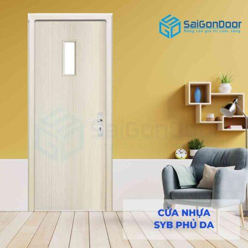 Cửa nhựa Composite SYB 155
