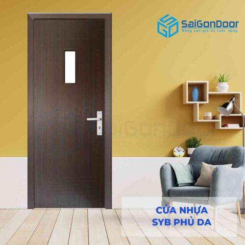 Cửa nhựa Composite SYB 365