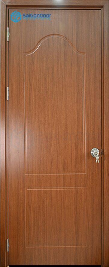 Cửa nhựa phòng ngủ PN Cua nhua Sungyu SYB 737
