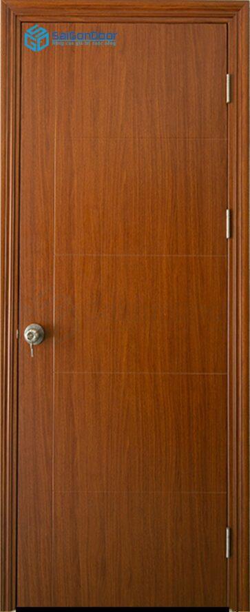 Cửa nhựa phòng ngủ PN Cua nhua Sungyu SYB 769