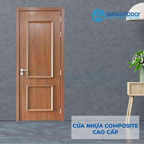 Cửa nhựa Composite 2PN