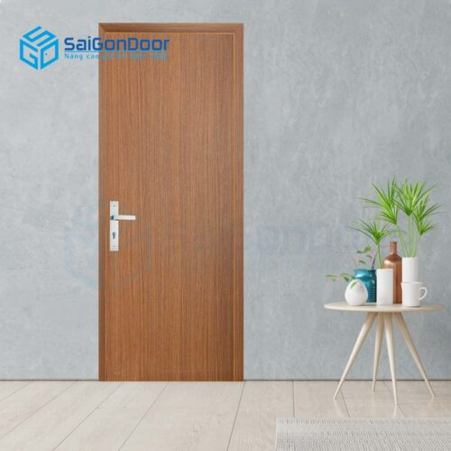Cửa gỗ giá rẻ SGD Composite P1
