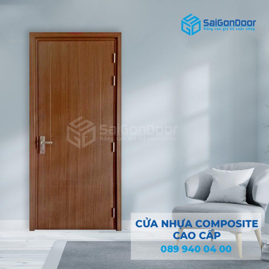 Cua nhua composite P1R8