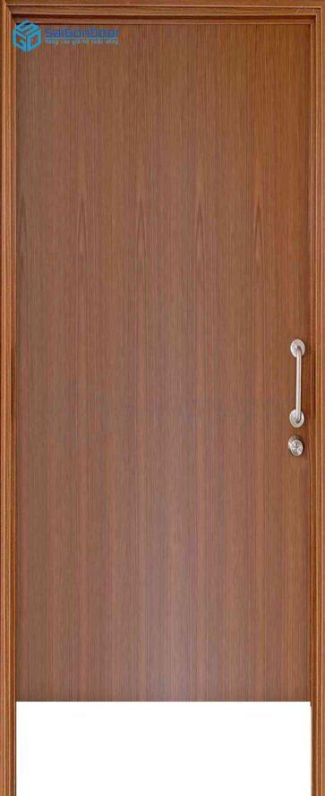 Cửa gỗ công nghiệp MDF Melamine IMG_2208 1 cánh ô gió hở