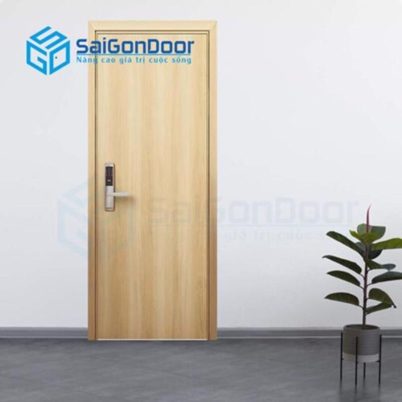 Cửa toilet trên thị trường có nhiều kích thước cửa khác nhau