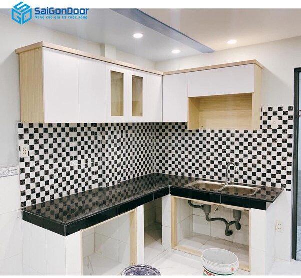 Saigondoor - cung cấp sản phẩm chất lượng