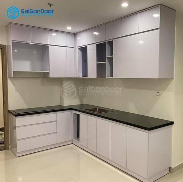 Saigondoor - Đơn vị cung cấp sản phẩm chất lượng cao