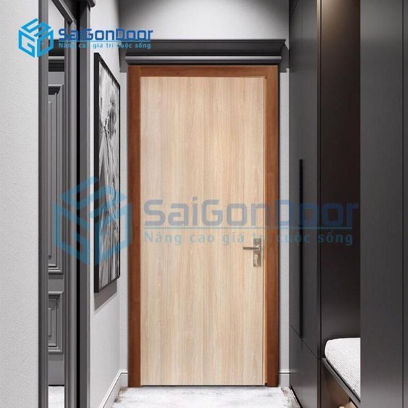 SaigonDoor - địa chỉ bán cửa gỗ phòng tắm giá rẻ tại quận 2