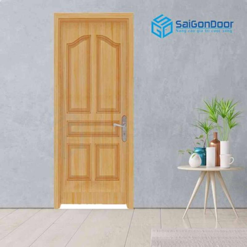 Thiết kế cửa đẹp mắt và hiện đại