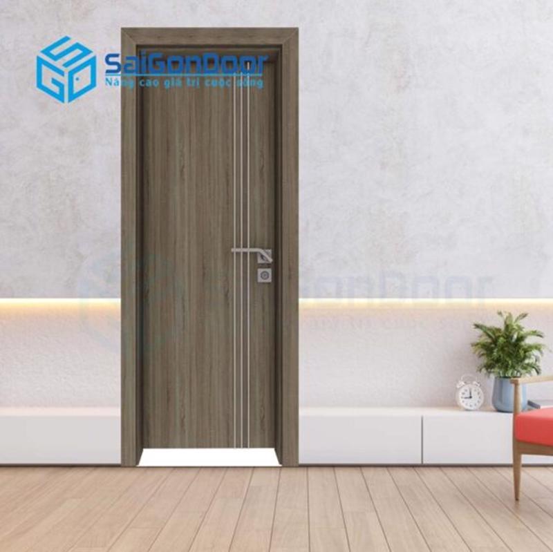 SaiGonDoor - địa chỉ bán cửa gỗ nhà tắm giá tốt tại quận 2