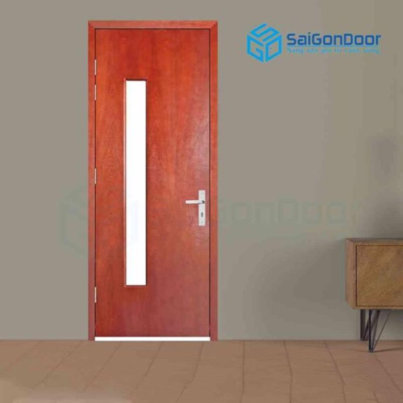 Cửa hàng SaiGonDoor - địa chỉ bán cửa gỗ nhà vệ sinh giá rẻ