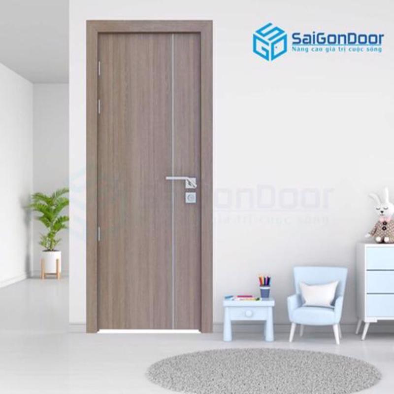 Báo giá cửa gỗ phòng vệ sinh tại quận 2 được nhiều khách hàng quan tâm